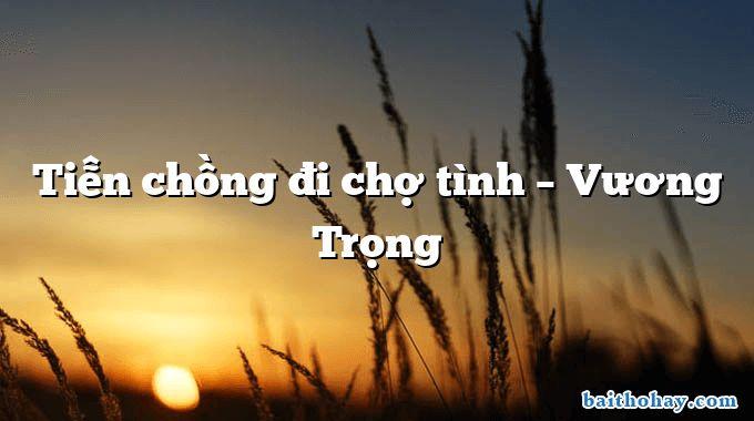 tien chong di cho tinh vuong trong - Nghệ nhân Bát Tràng - Hồ Minh Hà